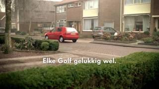 Volkswagen Golf III Das Auto
