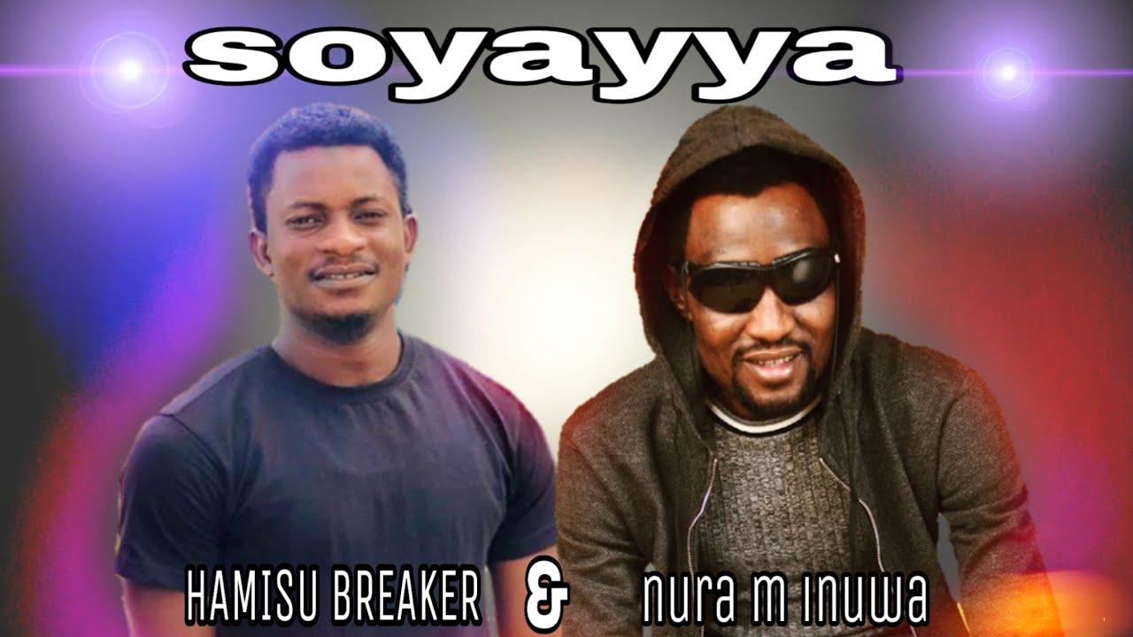 Download Nura m inuwa da hamisu breaker wane yafi iya wakar soyayya saurara kaji 🎵