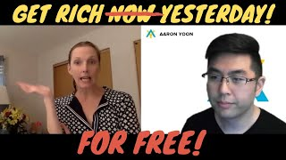 BEST [Fake Guru] ADVICE OF ALL TIME - PASSIVE INCOME FOR LIFE (funny)