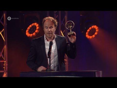Radio 10 wint de Marconi Award voor Beste Zender   Gouden RadioRing 2017
