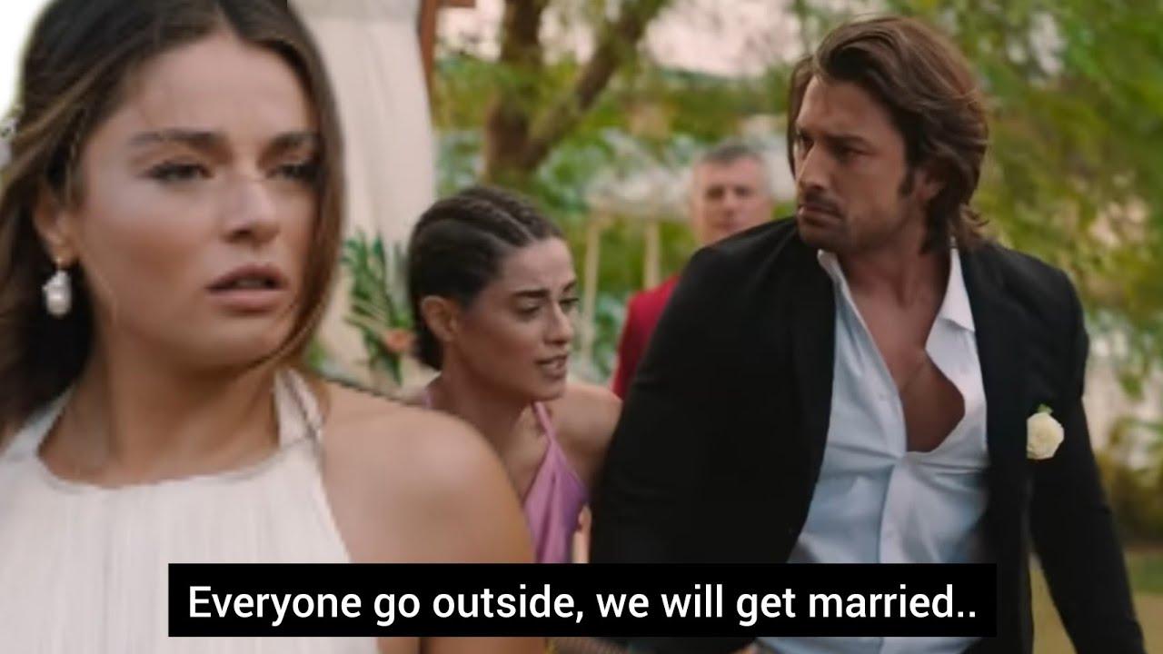 Ada Masali 14.Episode trailer With English Subtitles
