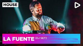 La Fuente (DJ-set) @ Full Colour Podcast | SLAM!