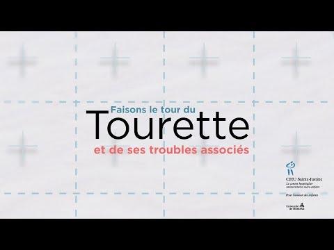 Qu'est-ce que le syndrome Gilles de la Tourette?