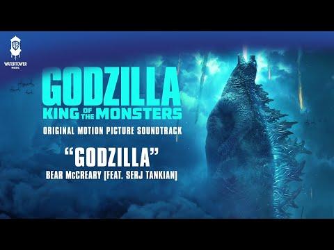 Bear McCreary – Godzilla (ft. Serj Tankian)