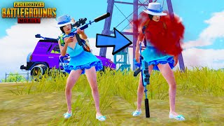 I THOUGHT IT'S CHEATERS! | PUBG MOBILE