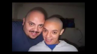 Repeat youtube video VideosHeadShave | forced headshave by girls Smooth Razor ★★★