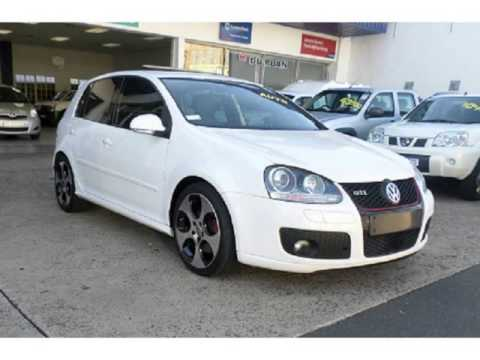 2007 Volkswagen Golf 5 Gti Dsg Auto Auto For Sale On Auto Trader