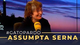 El Faro  Entrevista a Assumpta Serna  02042019
