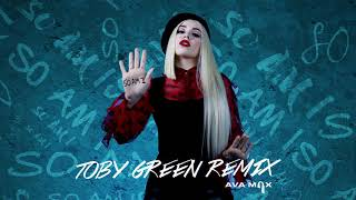 Ava Max - So Am I (Toby Green Remix) [Official Audio] Video