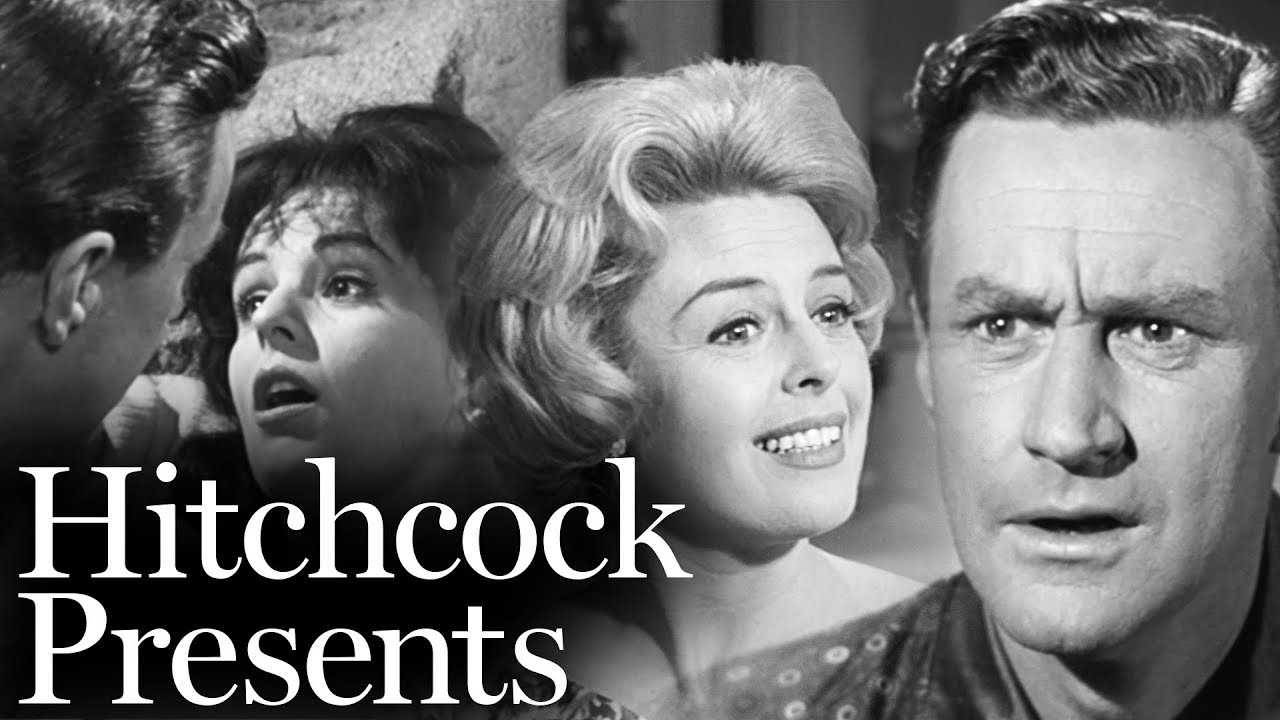 Download How NOT To Get A Divorce From Your Wife | Hitchcock Presents