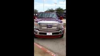 New Ford F550 Laredo Custom Bed Hauler Truck Bed(2)