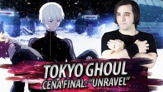 TOKYO GHOUL CENA FINAL em português: