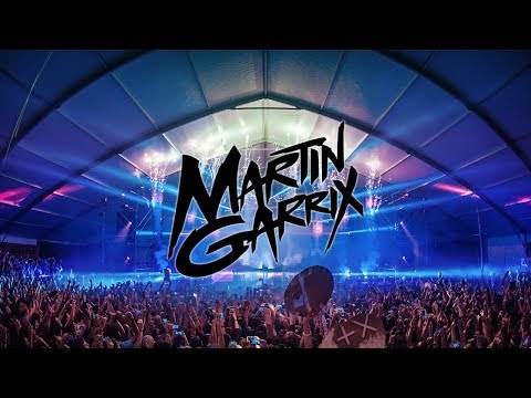 Martin Garrix - LIVE @ Wake Up Music Festival 2017
