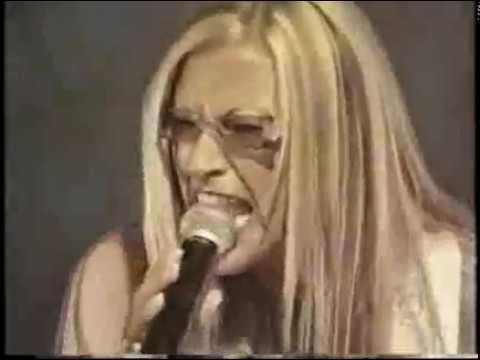 Anastacia - I'm outta love @ Brazilian Soap-Opera 'Um Anjo Cai...