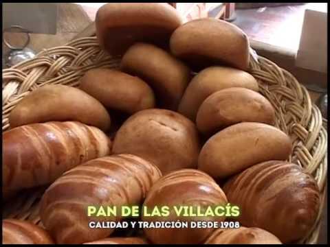 Pan de las Villacís Calidad y tradición desde 1908