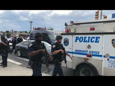 Kings Plaza Mall Active Shooter | NYC911News