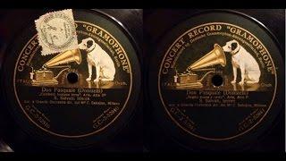 DON PASQUALE - Tito Schipa 1932 (Complete Opera Donizetti)