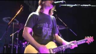 Blackfield - Hello/Once/Cloudy Now (Live in New York)