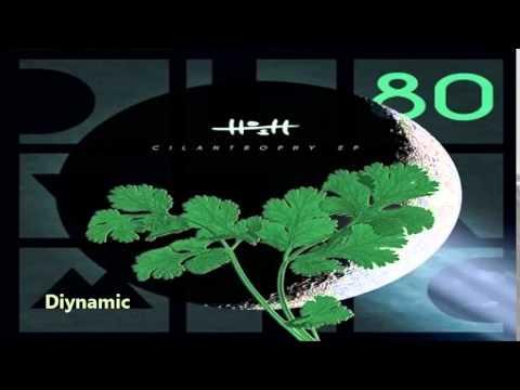 H.O.S.H - Cilantro (Original Mix) [Diynamic]