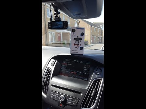 How To Hard Wire NextBase Dash Cam - YouTube