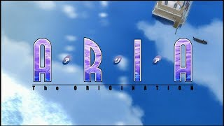ARIA The ORIGINATION/SPIRALE 牧野由依 検索動画 15