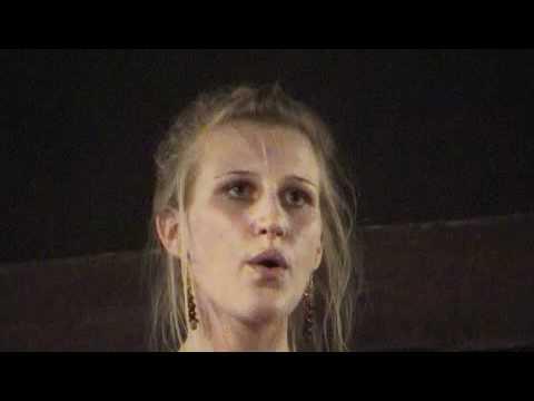 Laura Carletti - Montargis - Juin
