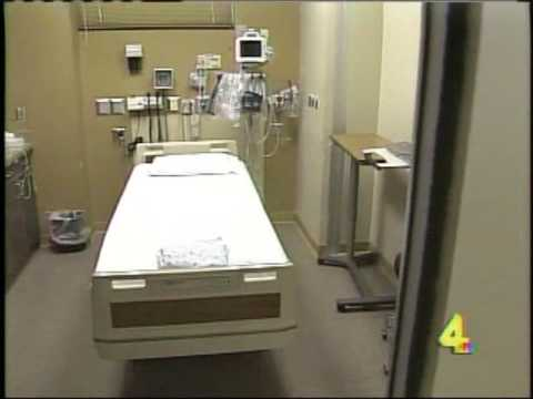 Heart Attack Survival - Saint Thomas Hospital - YouTube