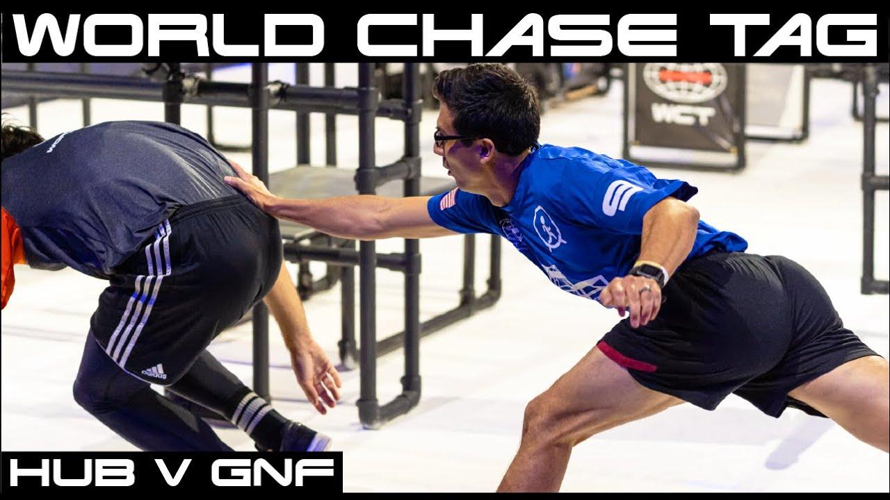 Download [WCT USA] - Quarter Final 1 - HUB PTC v GNF