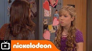 iCarly | Sam's in Love | Nickelodeon UK