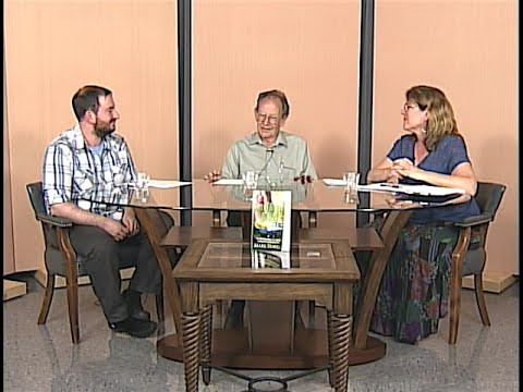 The Lisa Saunders Show: Mark Howell and John Valeri