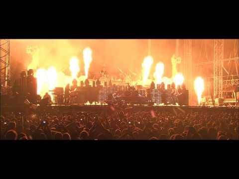 MANOWAR - The Final Battle - XL Trailer