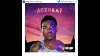 Chance the rapper - smoke again (feat. ab soul) [acid rap]