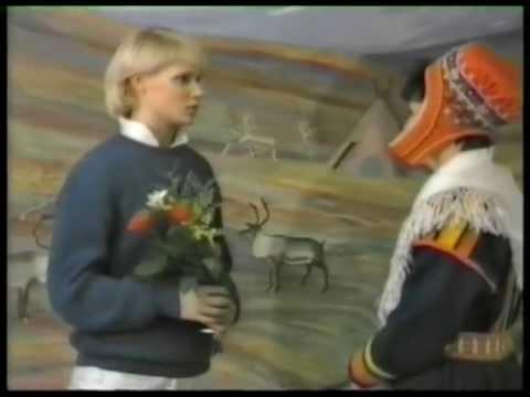 Revontulityttö 1985