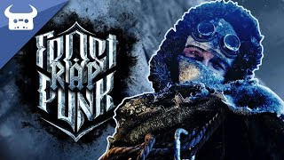 FROSTPUNK RAP SONG | Dan Bull feat. The Stupendium