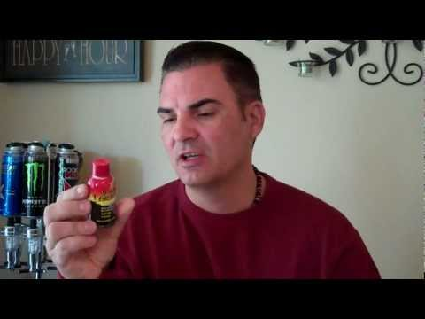 5 Hour Energy Drink Review