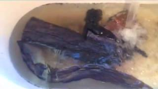 How To Prepare Driftwood And Rock For An Aquarium - Part 2