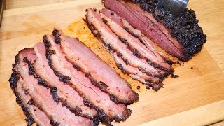 How to Make Pastrami - Homemade Pastrami Recipe