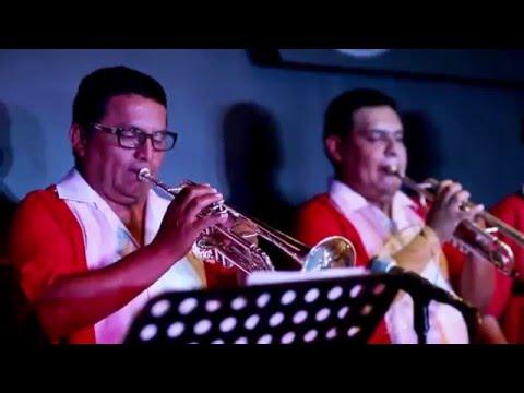 SEGOVIA ORQUESTA - TRIBUTO A LA SALSA PERUANA - EN VIVO HD OFICIAL