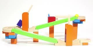 видео Конструктор динамический Trix-Track