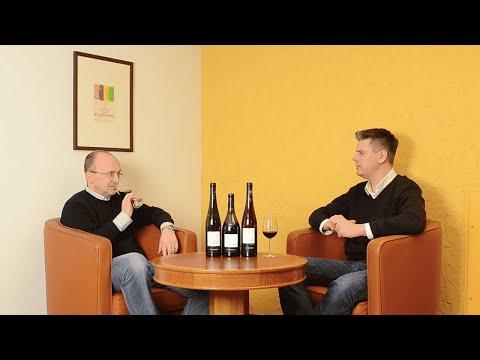 Was kann Blaufränkisch? 3 Fragen, 1 Wein – mit Felix Peters