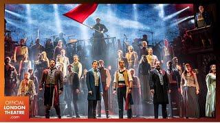 Les Misérables – The Staged Concert | 2021 West End Trailer