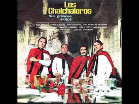 LOS CHALCHALEROS – SUS GRANDES EXITOS (1974)