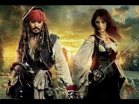 Piratas del Caribe: La venganza de Salazar | Descargar ...