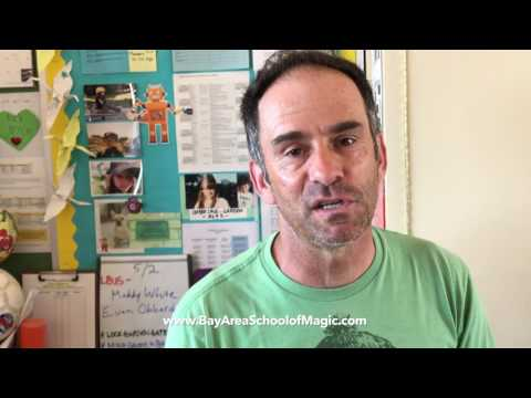 Kirk Cooper - Prospect Sierra School