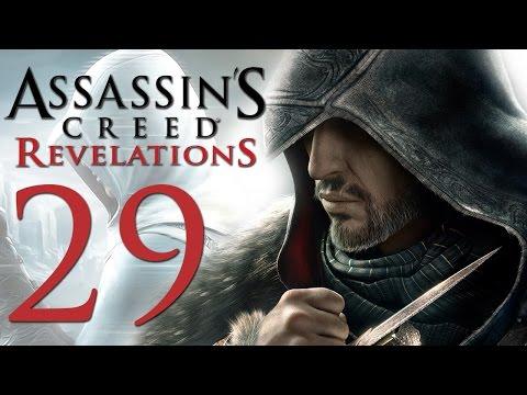 Assassins Creed: Revelations - Прохождение игры на русском [#29] ФИНАЛ