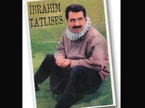 ibrahim tatlises yaramin kürtçe şarkısı dinle kürtçe şarkıları dinle klibi