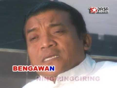 Bengawan Sore - Didi Kempot