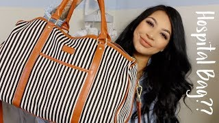 What's_in_my_Hospital_Bag?_|_EVETTEXO
