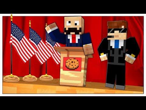 SIAMO DIVENTATI PRESIDENTI! - Minecraft ITA