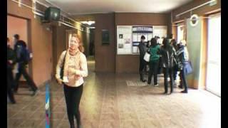 Об Омском колледже профессиональных технологий